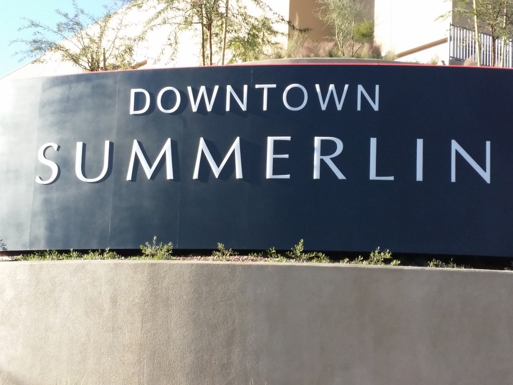 Summerlin Mall