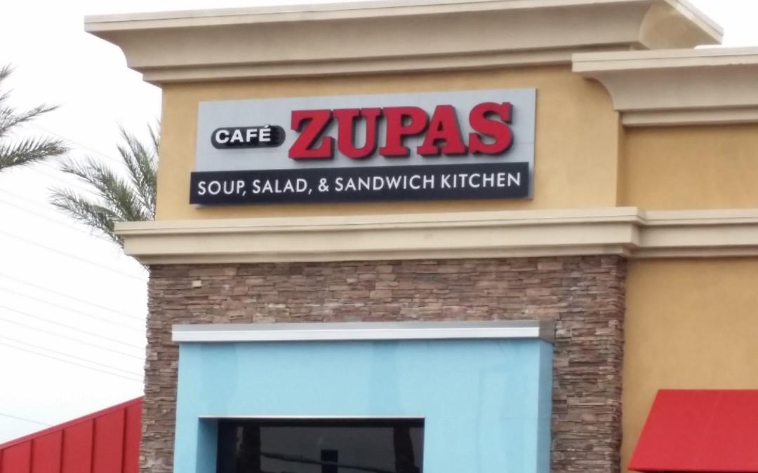 Café Zuppas